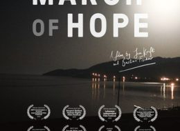 The March Of Hope